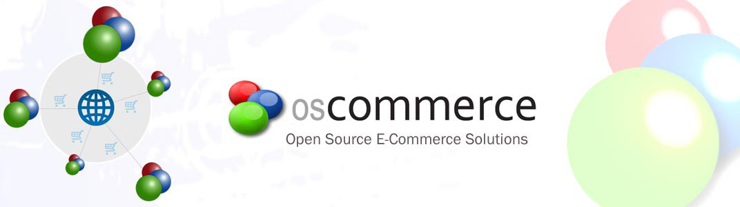 why not oscommerce ecommerce shopping cart