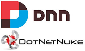 The best Content Management System DotNetNuke DNN CMS.