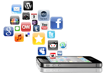 Tell us about the type of mobile apps you are looking for.