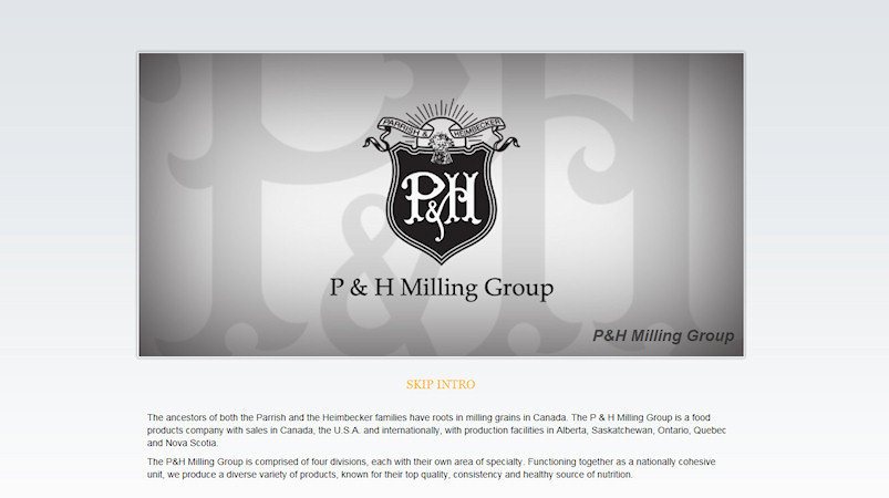 P&H Milling Group
