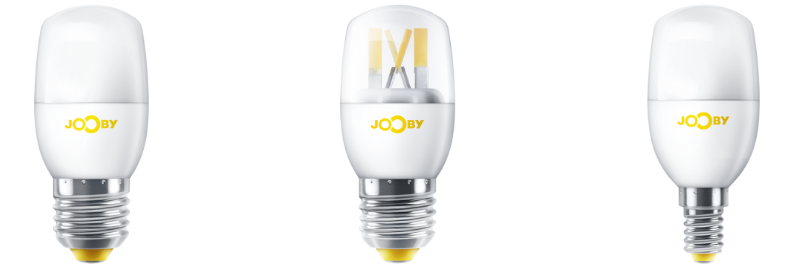 Jooby LED Lamps