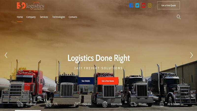 BSD Logistics