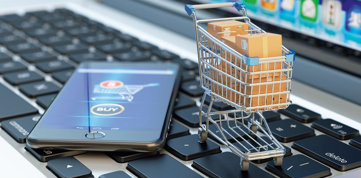 why e-commerce during election