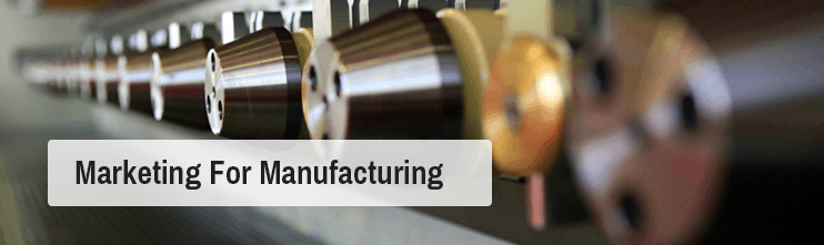 manufacturing marketing