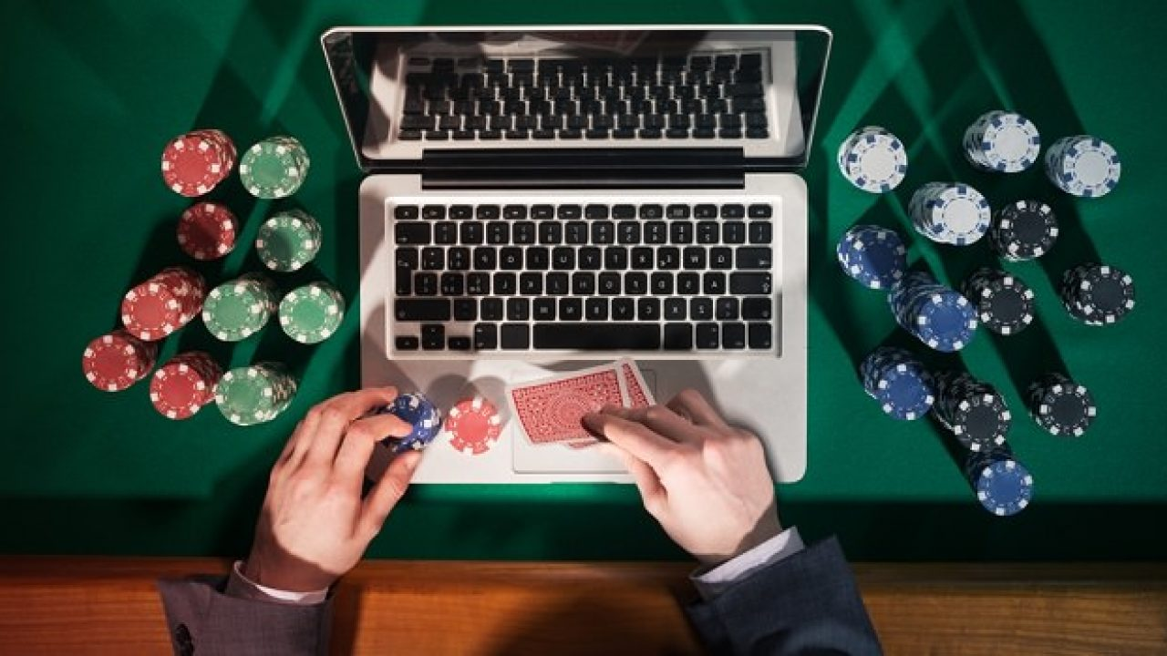online casino in the UK