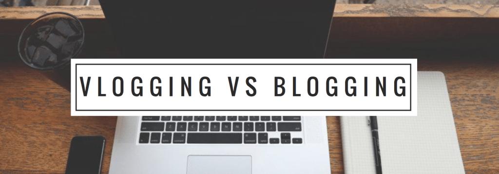 vlogging go viral