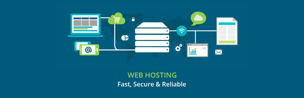 web hosting importance
